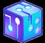 KPR Data Cube