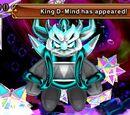 King D-Mind