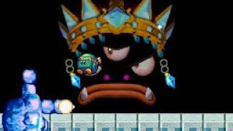 Kirby Super Star Ultra - VS Wham Bam Jewel