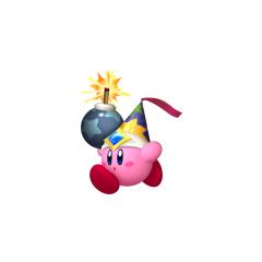 Kirby Bomba (KRTDL)