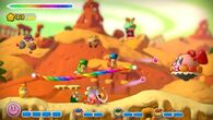 Kirby and the Rainbow Curse 9