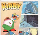 Kirby and the Mystery of the Glibbers