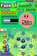Kirby DS captura 7