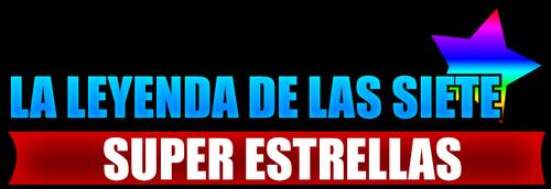SevenSuperStarsLogo