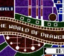 The World of Drawcia