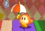 KDCED Waddle Dee Sombrilla