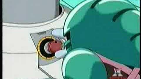 Kirby en cocinando problemas segunda parte