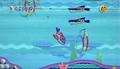 Kirby's Epic Yarn Captura 34