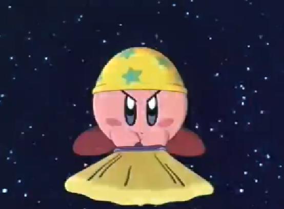 Anime Characters Kirby Wiki : Image clean kirby anime wiki fandom