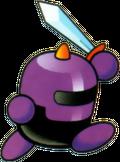 KDL2 Blade