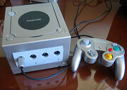 300px-Nintendo Gamecube Silver