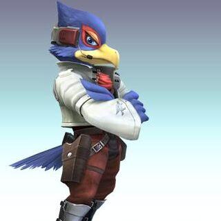 Arte de Falco en <a href=