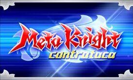Meta Knight Contrataca
