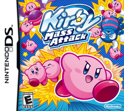 Kirby Mass Attack Portada.png