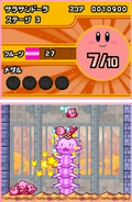 Kirby DS captura 3