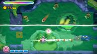 Kirby and the Rainbow Curse 8