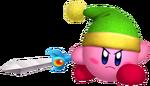 Sword Kirby KRTDL
