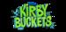 Kirby Buckets Logo