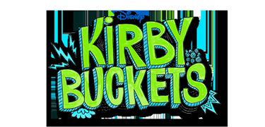 File:Kirby Buckets Logo.png