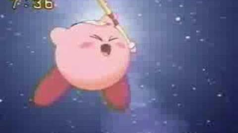 Baton Kirby - Transformation