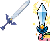 Master Sword (The Wind Waker)
