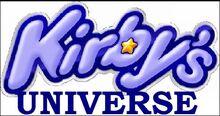 Kirbysuniverse