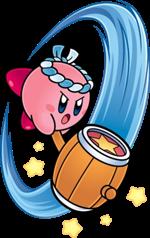 Martello kirby ita wiki fandom powered by wikia - Kirby e il labirinto degli specchi ...