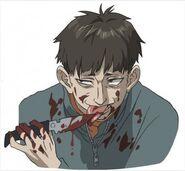 Bloody Uragami