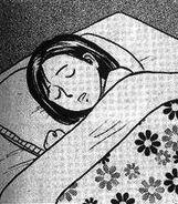 Yumi Kuramori manga
