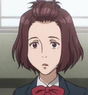 Anime Satomi