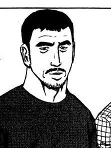 Naito manga