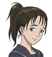 Makiko anime