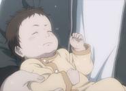 Tamura's son