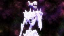 Migi Skeleton