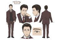 Takeshi design
