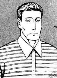 Maesawa manga