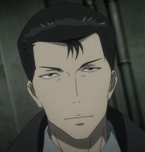 Kawada anime