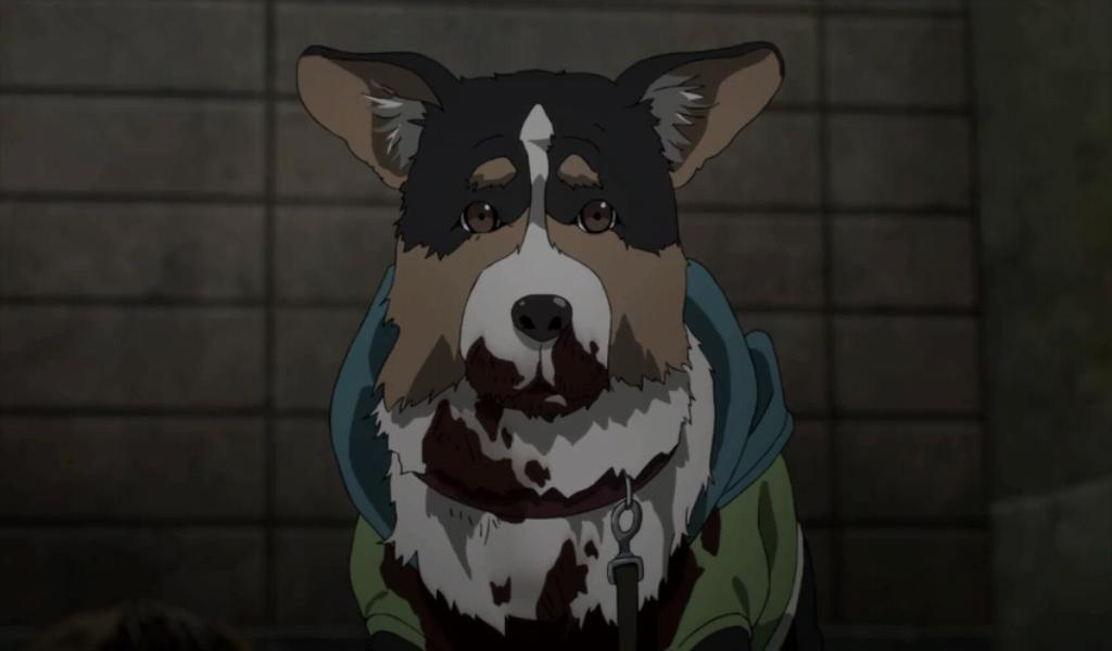Parasite Dog | Kiseijuu Wiki | FANDOM powered by Wikia