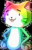 Rainbow Mishy (Akatsuki)