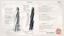 Pillar of Salt (Report 1)