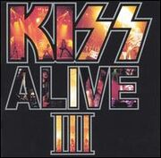 Alive III cover