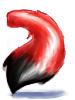 Kitsune tail demonic collection