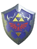 Hylian shield collection