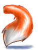 Kitsune tail collection