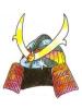 Genji helmet collection