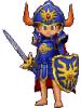 Dq erdrick armor collection