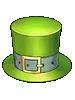 Shamrock hat collection