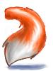 Kitsune tail xmas collection