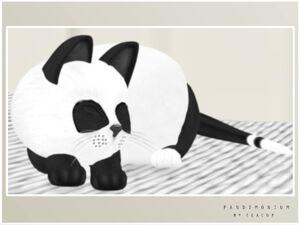 KittyCatS! - Pandimonium