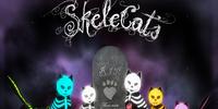 SkeleCats